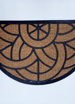 Отличный придверный коврик florabest, германия