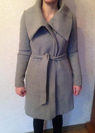 Пальто демисезонное reserved!