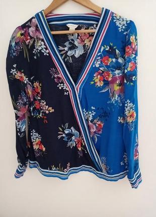 Стильная блуза monsoon