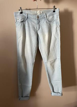 Акция!, джинсы новые, pimkie, франция, оригинал