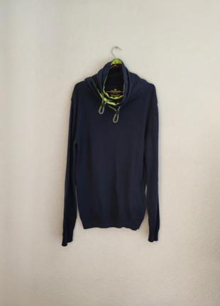 Свитер кофта пуловер tom tailor
