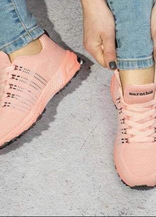 Женские спортивные кроссовки, лёгкие, бег, новинка