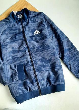 Adidas, куртка - ветровка