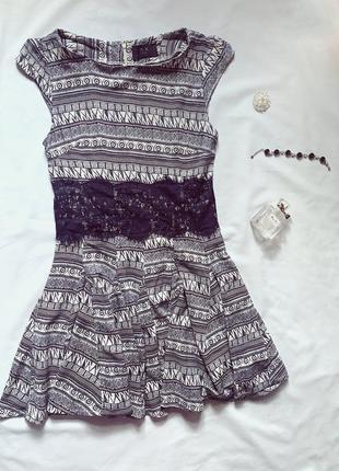 Платье 👗 ax paris,р.s
