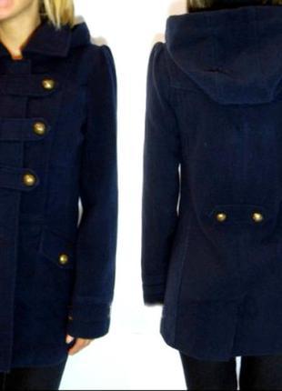 Пальто кашемировое,пальтишко