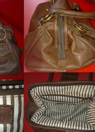 Изящная сумочка miss selfridge