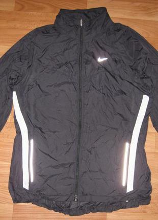 Ветровка куртка спортивная мастерка кофта nike m унисекс
