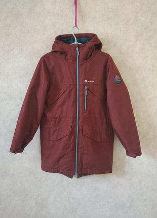 Куртка осень-зима outventure