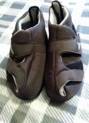Обувь для больных ножек