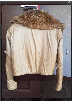 Куртка miss sixty ( италия 🇮🇹) оригинал