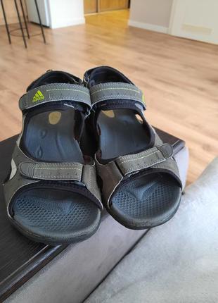 Босоножки сандалі adidas