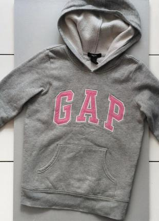 Стильна толстовка від gap / кофта / свитер / свитшот
