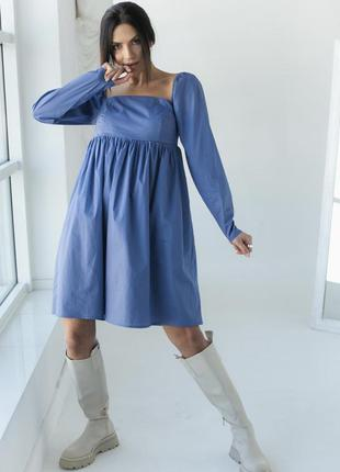 Жіноча сукня вільного фасону