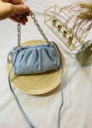 Супер стильна сумочка orsay! преміум якість!