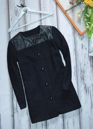 Стильное пальто mango р s