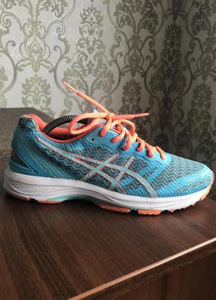 Женские кроссовки для бега asics gel  trainer размер 39, 24.5 см