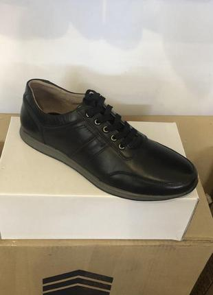 Розпродаж! шкіряні туфлі чоловічі