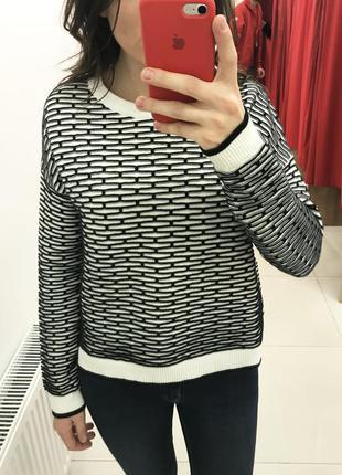 Оч стильный свитшот кофта реглан свитер джемпер minimum (дания) s-m-l cos other stories