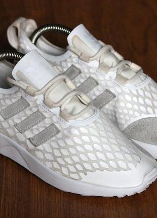 Кросівки (кроссовки) adidas zx flux adv verve