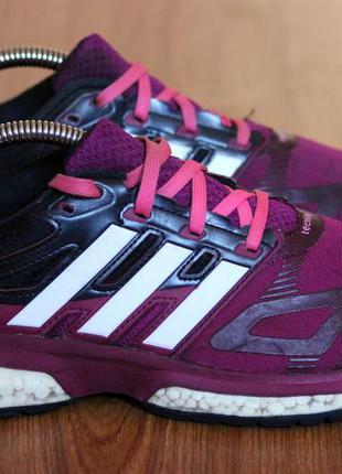 Кросівки (кроссовки) adidas responce boost