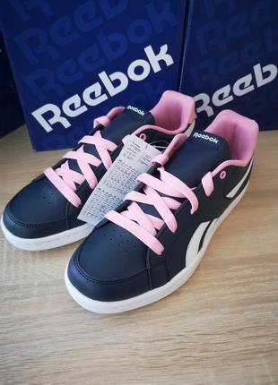 Кросівки reebok royal prime cn0642 / кроссовки reebok