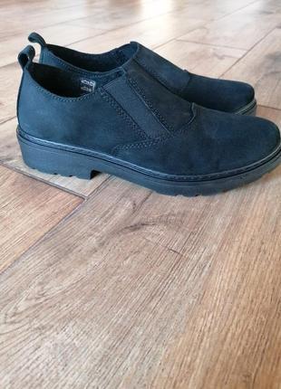 Туфли лоферы inblu