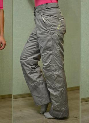 Лижні штани quechua (лыжные штаны)