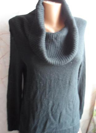 Тёплая и модная кофта!!! размер м
