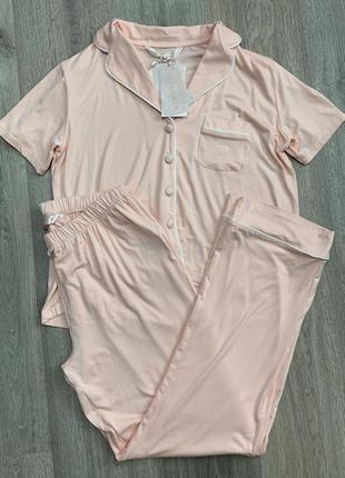 Шикарная нежная пижама lcw
