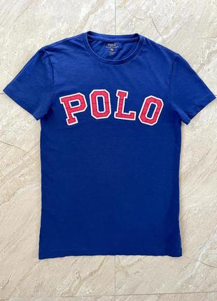 Футболка polo ralph lauren оригинал/футболка брендовая
