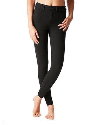 Джеггинсы штаны джинсы брюки