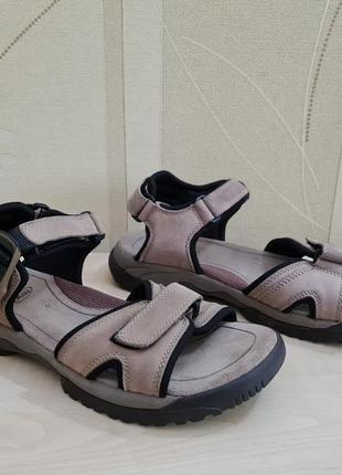 Мужские сандалии clarks active air размер 43