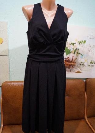 Платье р.36,бренд rene lezard
