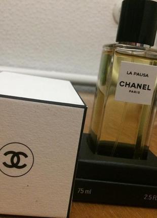 Chanel les exclusifs de chanel 28 la pausa 75мл