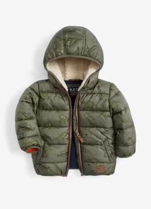 Стильная куртка от next