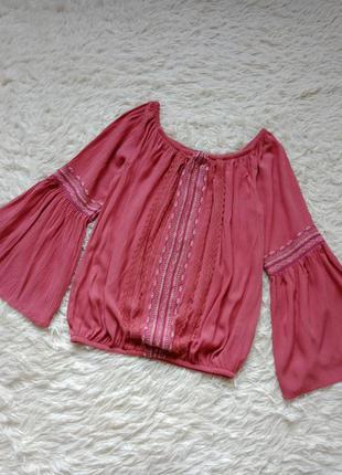 Блуза,вышиванка.
