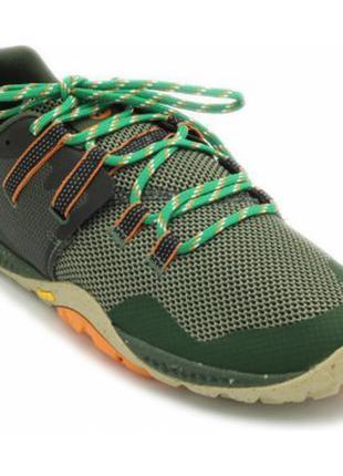 Кроссовки merrell trail glove 6 sneakers vibram (43)