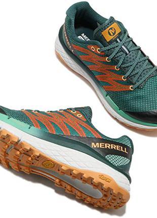 Кроссовки полуботинки merrell rubato (43)