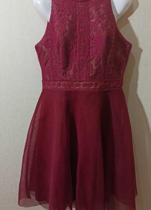 "🌺 🌿 🍃  вечернее платье р.48""little mistress"" 🌺 🌿 🍃"