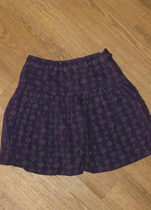 Пышная юбка на 4 года
