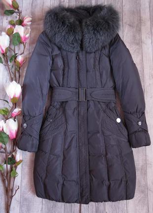 Пуховик / куртка / пальто