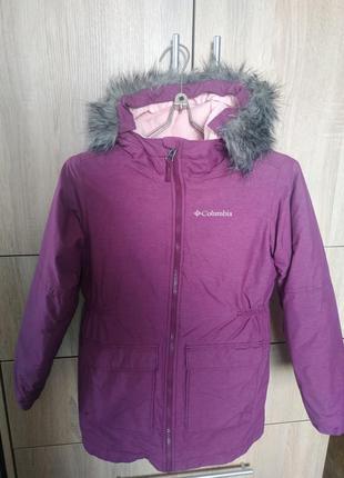 Зимния куртка columbia