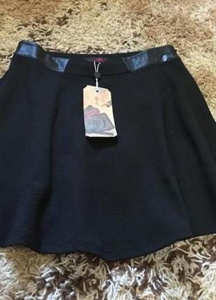 Тотальная распродажа! юбка tom tailor