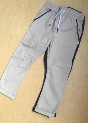 F&f next детские брюки штаны чинос для мальчика некст