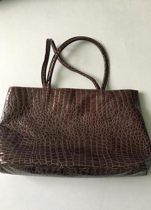 Модна сумочка!