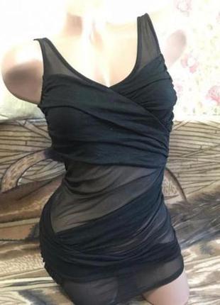 Шикарная блуза-туника asos