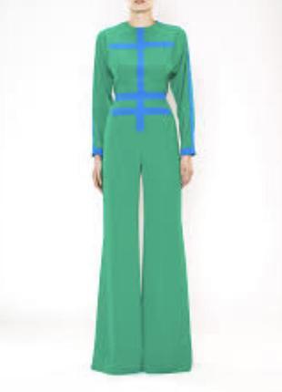 Дизайнерский костюм бренд sayya, брюки палаццо!