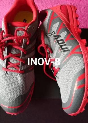 Кросівки чоловічі inov-8 trailtalon 235