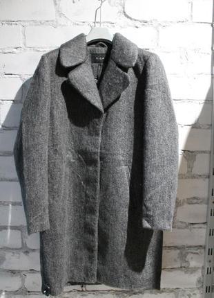 Пальто vila коллекция  осень-зима 2016/2017.