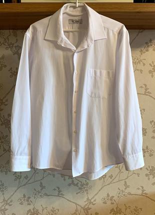 Рубашка мужская с длинным рукавом suvari р.l/48 бесплатная доставка